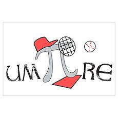 um-Pi-re Poster