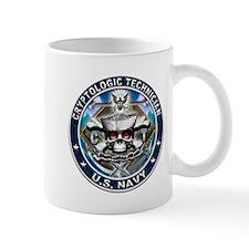 USN Cryptologic Technician Sk Mug
