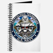 USN Cryptologic Technician Sk Journal