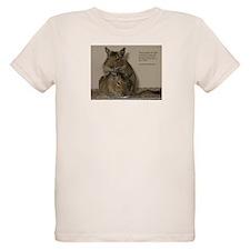Organic Kids Degu T-Shirt
