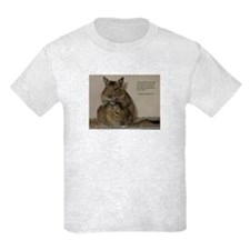 Kids Light Degu T-Shirt