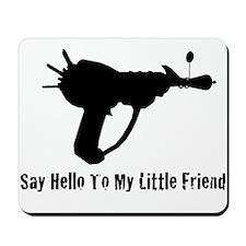 Ray Gun Mousepad