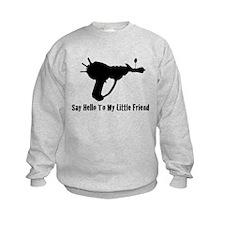 Ray Gun Sweatshirt
