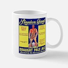 New York Beer Label 6 Mug