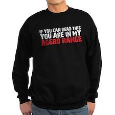 Aggro Range Sweatshirt