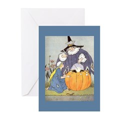 Price's Cinderella Greeting Cards (Pk of 10)