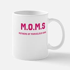 M.O.M.S Mothers of Marvelous Mug