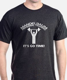 Mandelbaum Personal Training T-Shirt