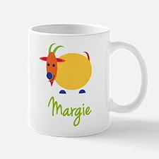 Margie The Capricorn Goat Mug