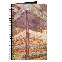 Edmund Dulac's Real Princess Journal