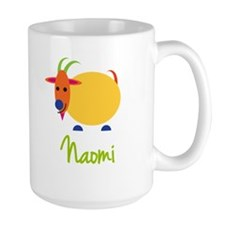 Naomi The Capricorn Goat Mug