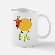 Billie The Capricorn Goat Mug
