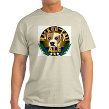 Wicked Tail Ale Light T-Shirt