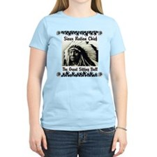 Funny Cheif T-Shirt