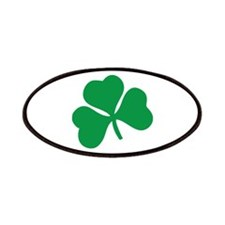 Clover Patches