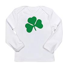 Clover Long Sleeve Infant T-Shirt