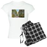 Echo Trail Women's Light Pajamas
