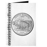 North Dakota State Quarter Journal