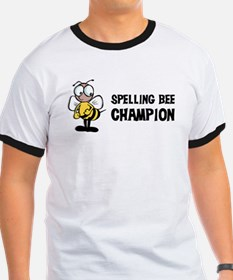 Spelling Bee Champion T