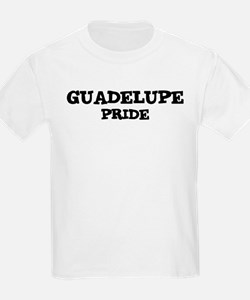 Guadelupe Pride Kids T-Shirt