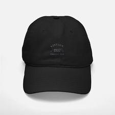 1937 Vintage w/ Horses Baseball Hat