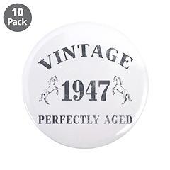 1947 Vintage w/ Horses 3.5