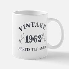 1962 Vintage w/ Horses Mug