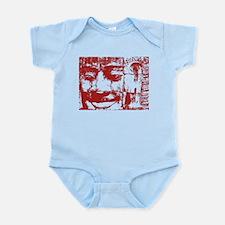 Khmer Stone Face Infant Bodysuit