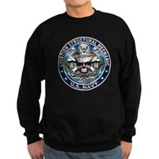 USN Aviation Structural Mecha Sweatshirt