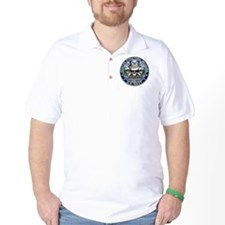 USN Aviation Structural Mecha T-Shirt
