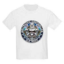 USN Air-Traffic Controller Sk T-Shirt