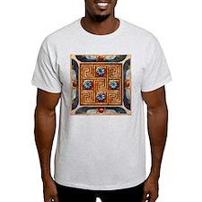 Harvest Moon's Egyptian Tile T-Shirt