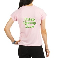 Untap Upkeep Draw Performance Dry T-Shirt