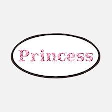PRINCESS Patches