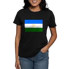 Bashkortostan Flag Tee