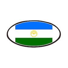 Bashkortostan Flag Patches