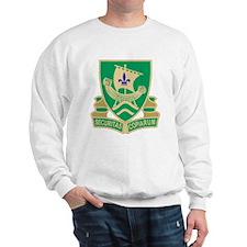 Police bumper Sweatshirt