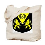 Artemisia Tote Bag