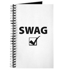 SWAG CHECK Journal