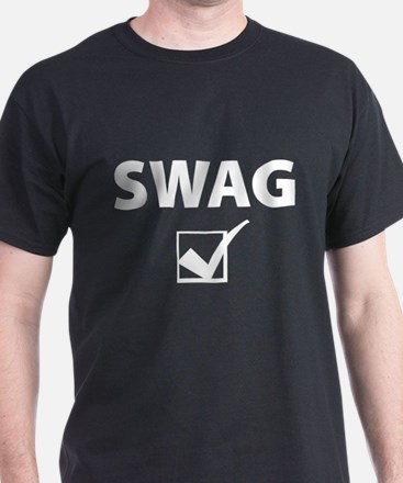 SWAG CHECK T-Shirt