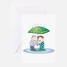 Always Together Greeting Cards (Pk of 10)
