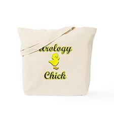 Urology Chick Tote Bag