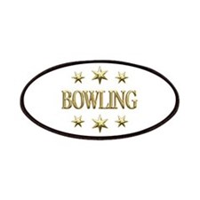 Bowling Stars Patches