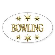 Bowling Stars Decal