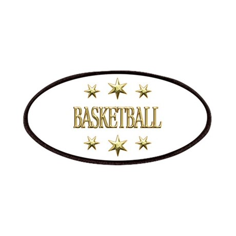Basketball Stars Patches