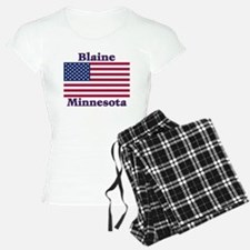 I Love Blaine Pajamas