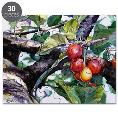 Cherries Jubilee Puzzle