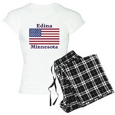 Edina Flag Pajamas