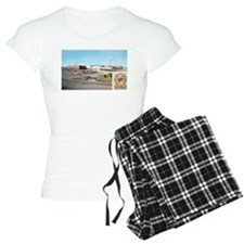1950's Southdale Mall Pajamas