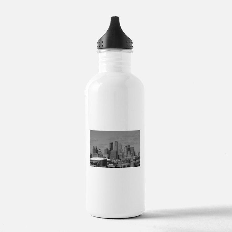 Minneapolis Skyline Water Bottle
